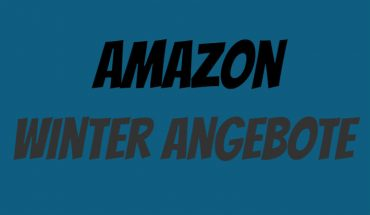 Amazon Winter Angebote