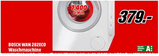 Bosch waschmaschine saturn tv werbung ab 20 for Waschmaschine in der ka che verstecken