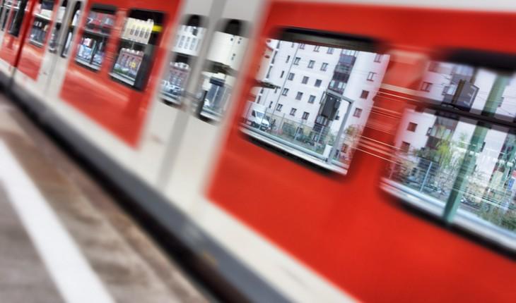 BILD Bahn Tickets