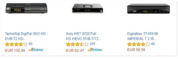 DVB-T Abschaltung