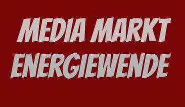 Media Markt Energiewende