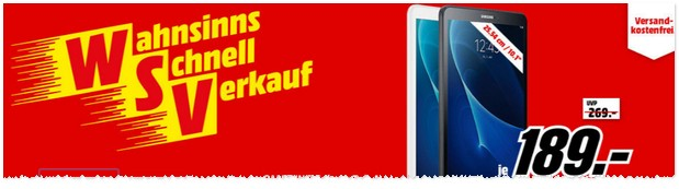 Samsung Tablet