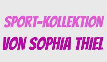 Sophia Thiel Kollektion