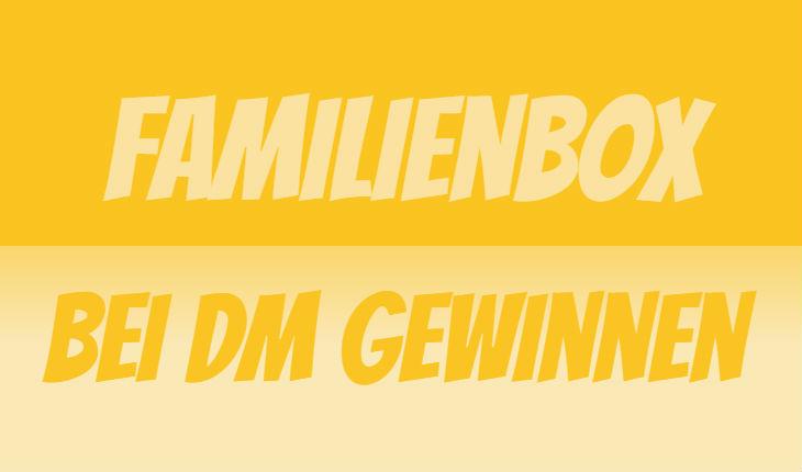 dm Familienbox