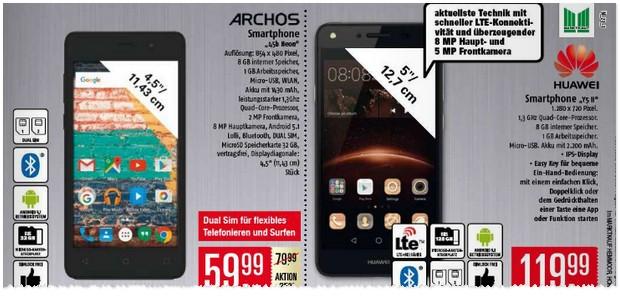 Marktkauf Handy