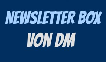 dm Newsletter Box