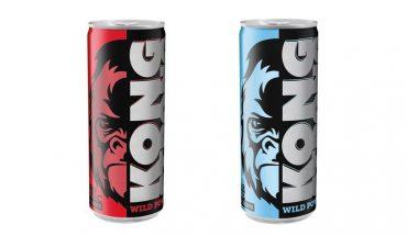 Kong Strong