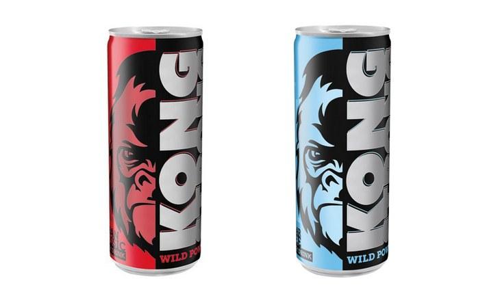 LIDL Energy-Drink