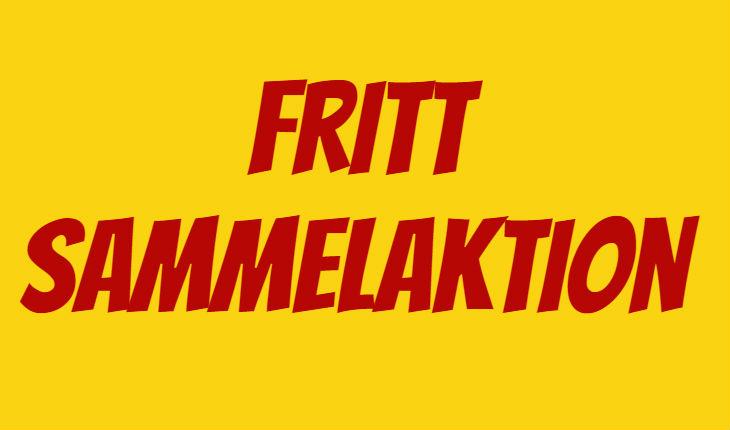 Fritt Frühstücksbrettchen