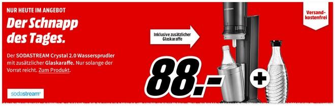 Media Markt Werbung bis 11.5.2017