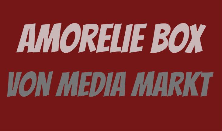 Amorelie Media Markt