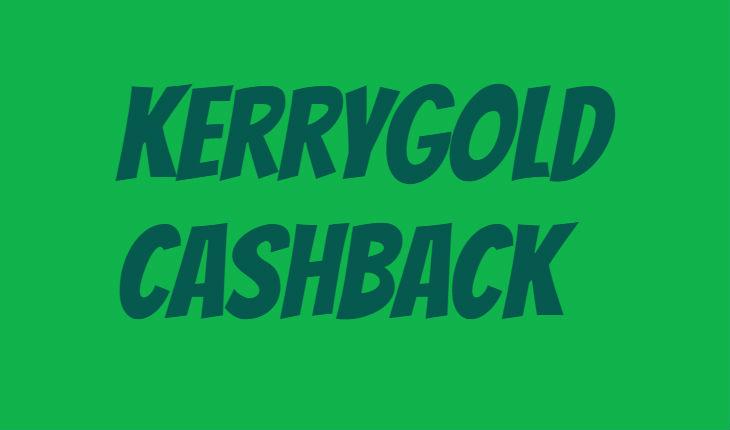 Kerrygold Cashback